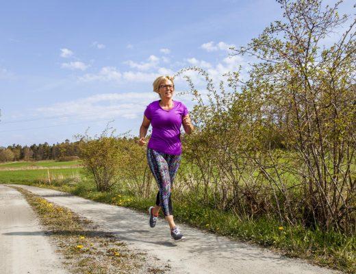 Intervaller och löpning