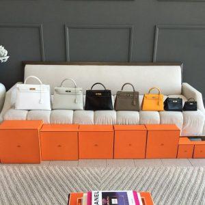 fina handväskor