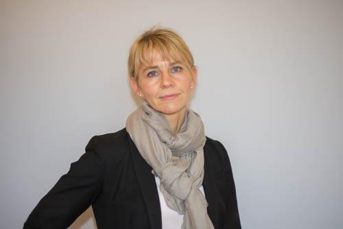 Miriam Markusson Berg